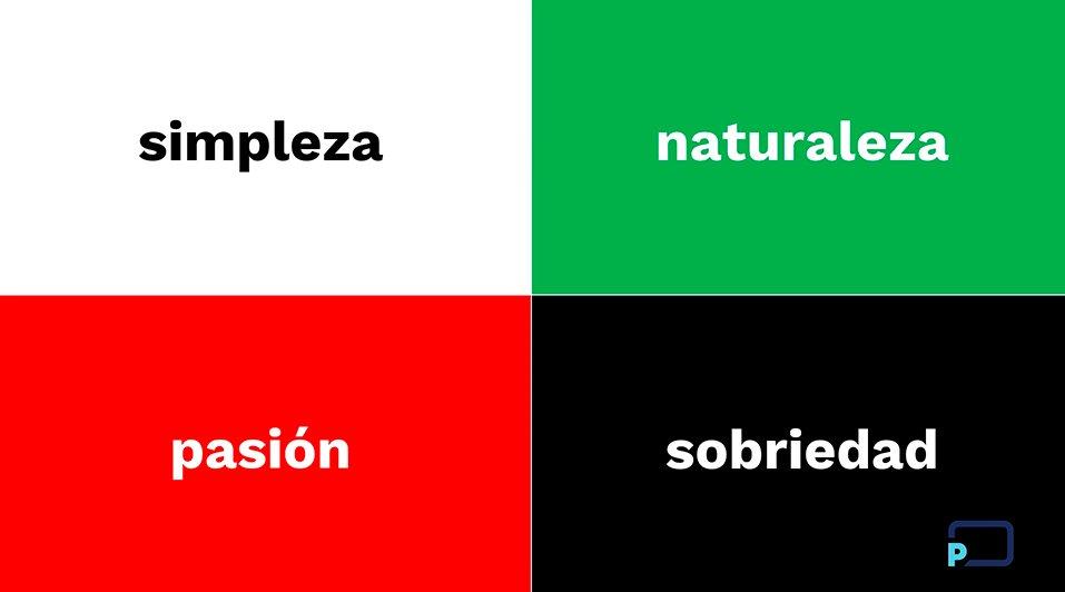 Curso Diseño de Pesentaciones Básico - 8. Color