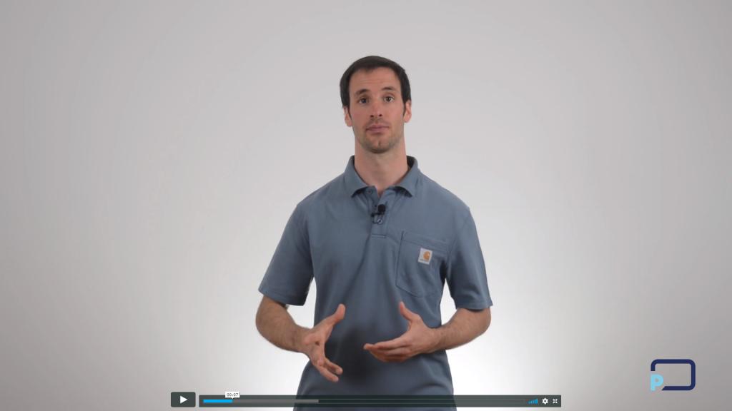 Curso cómo crear un discurso - 5.1. Creación o no de la proyección