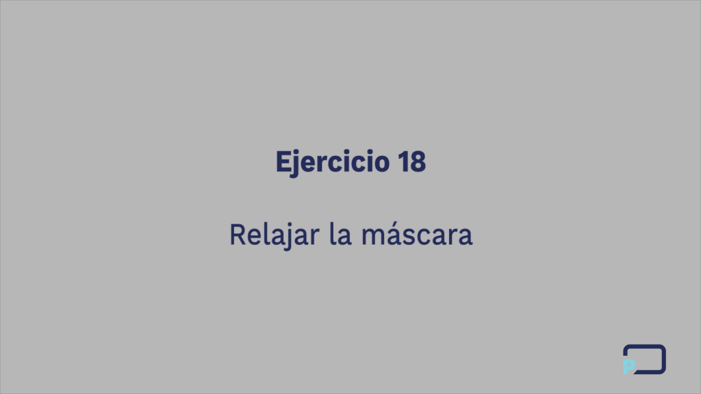 7. Máscara