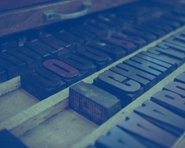 Combinaciones tipográfica para presentaciones